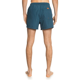 Quiksilver Everyday Volley 15 Short Homme, majolica blue heather